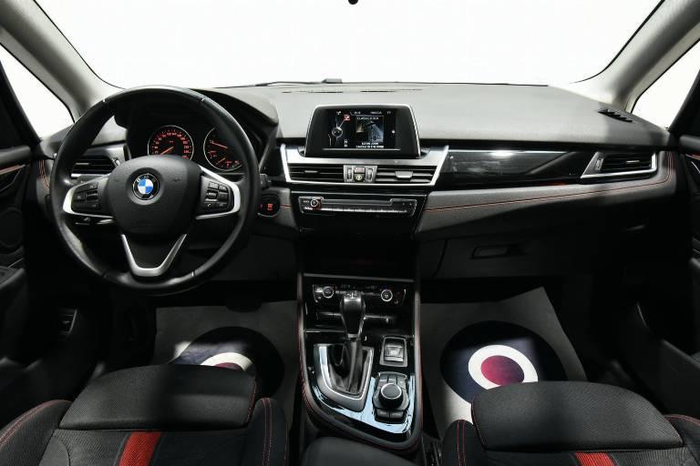 BMW 218 20