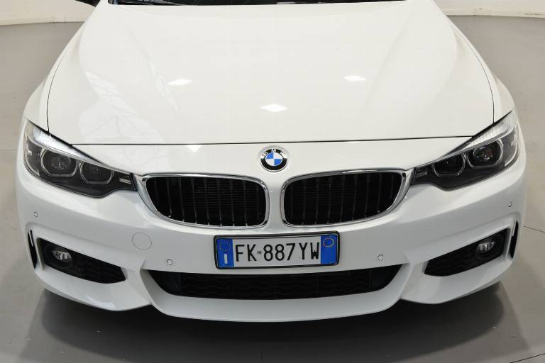 BMW 420 57