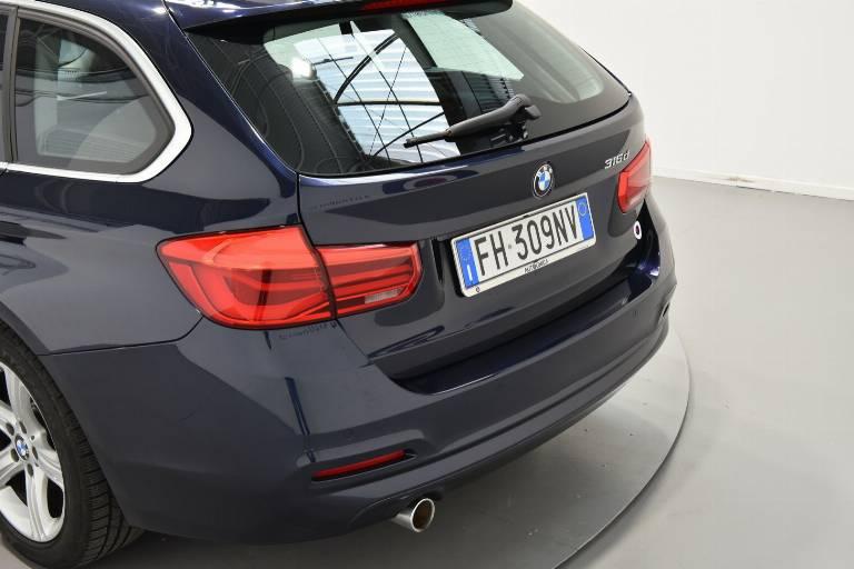BMW 316 63