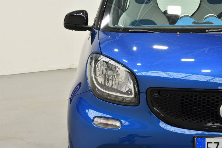 SMART ForTwo 17