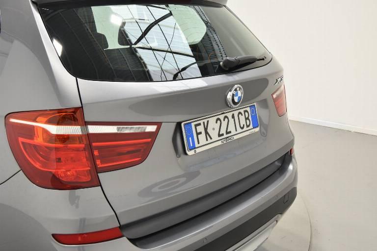 BMW X3 55