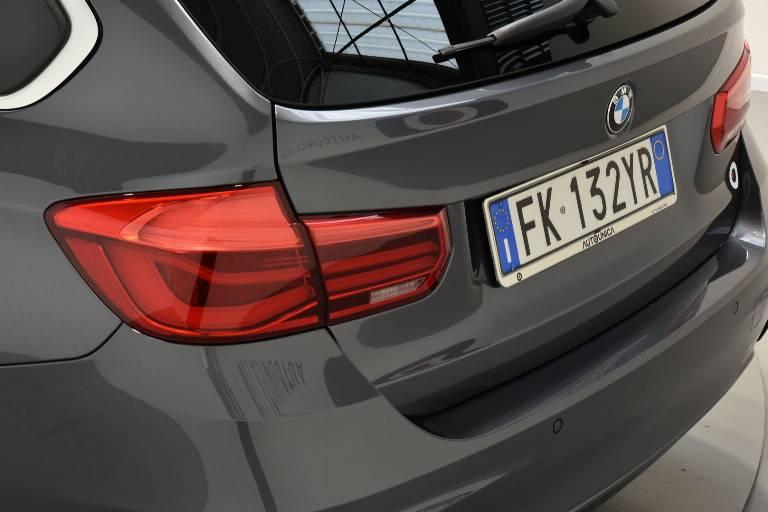BMW 318 62