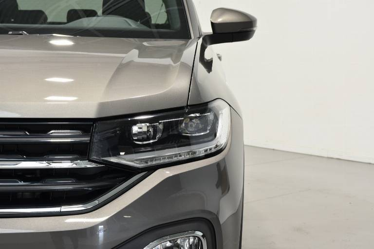 VOLKSWAGEN T-Cross 19