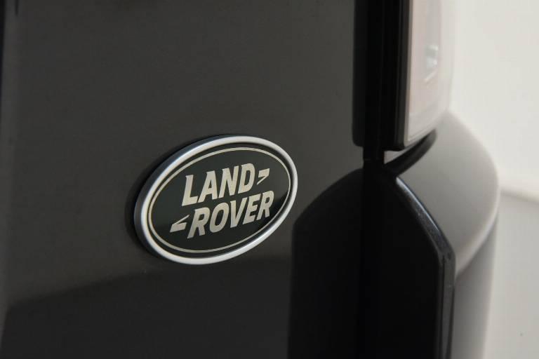 LAND ROVER Range Rover Evoque 52