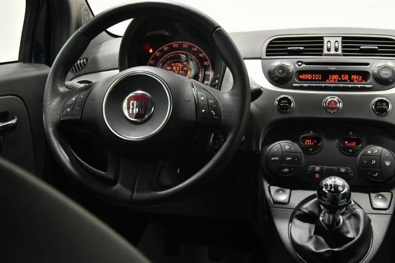 FIAT 500 23