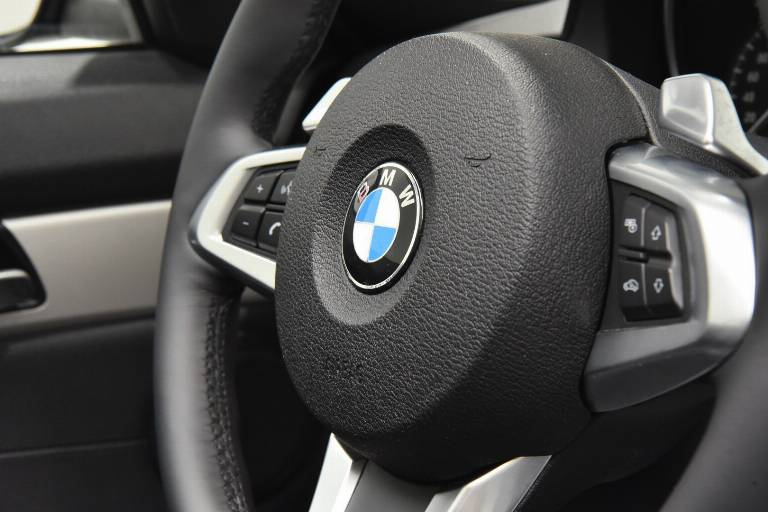 BMW Z4 21
