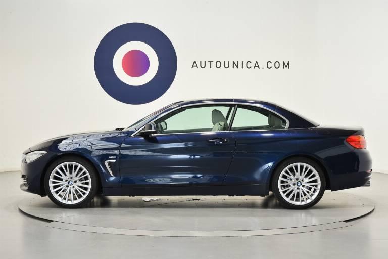 BMW 420 64