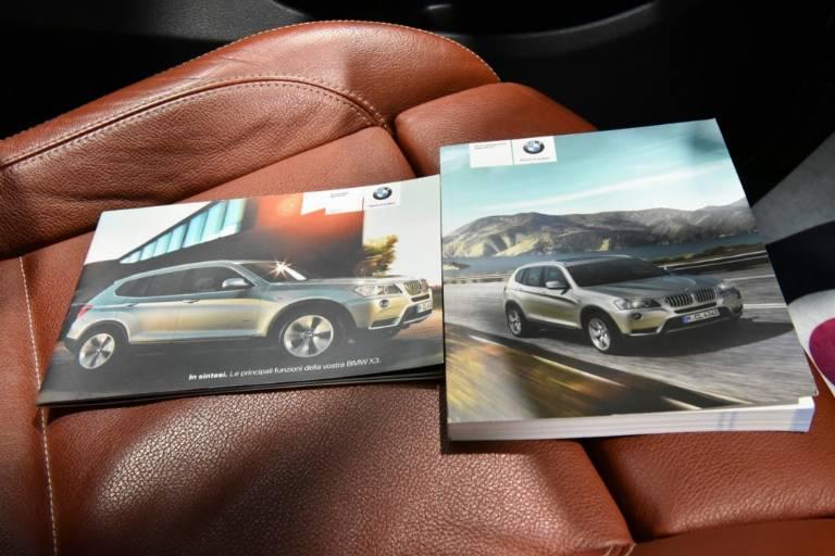 BMW X3 53