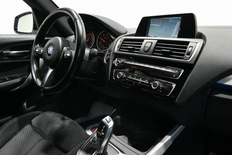 BMW 116 24