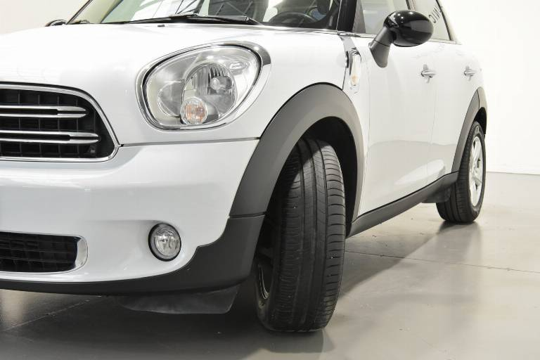 MINI Countryman 65