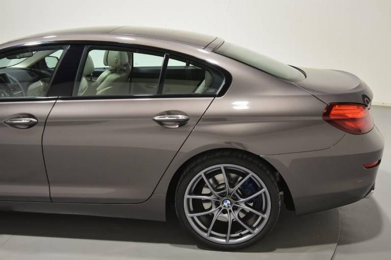 BMW 640 70