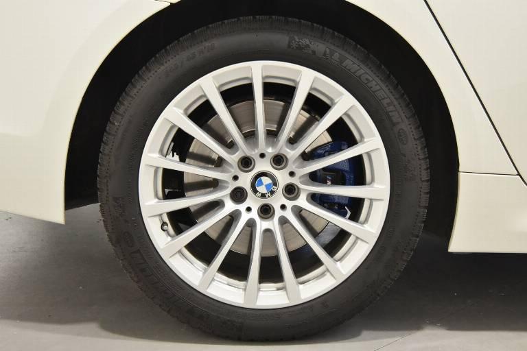 BMW 530 34