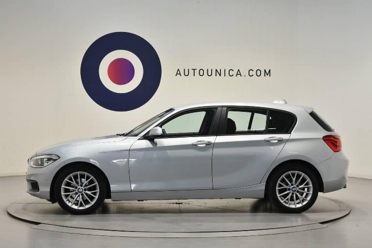 BMW 118 32