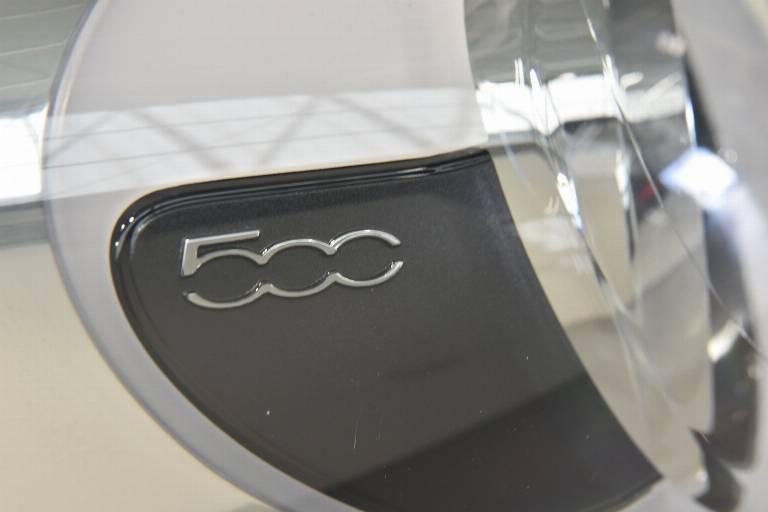 FIAT 500X 60