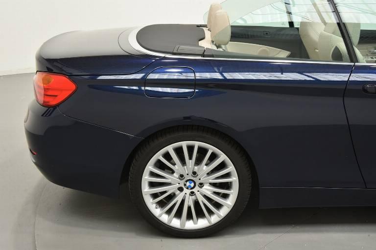 BMW 420 44