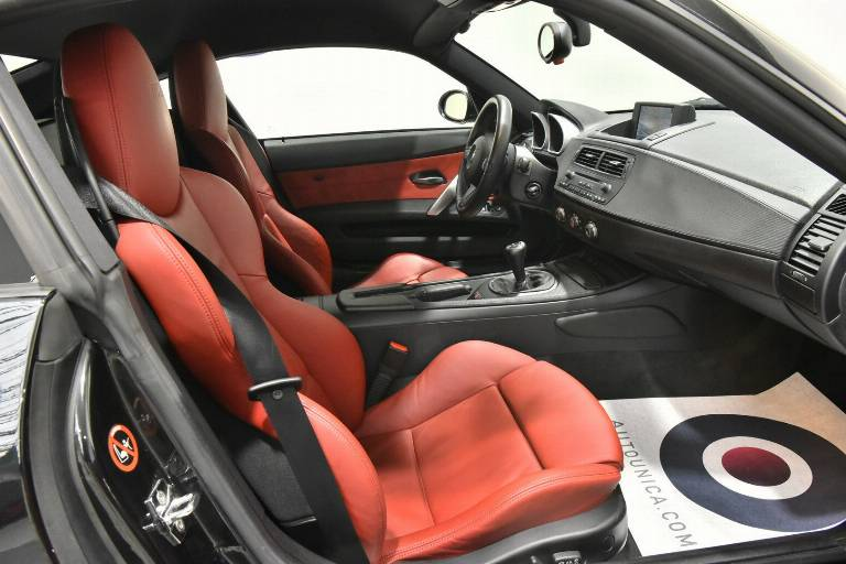 BMW Z4 M 22