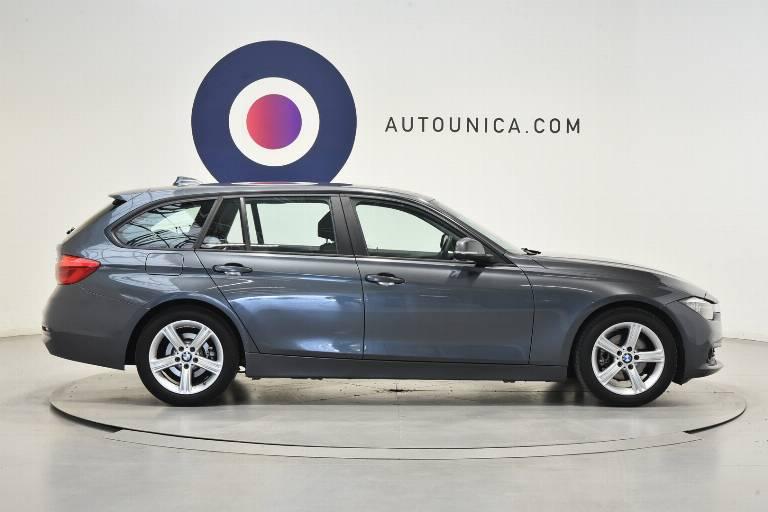 BMW 318 31