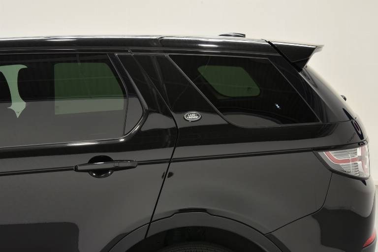 LAND ROVER Discovery Sport 56