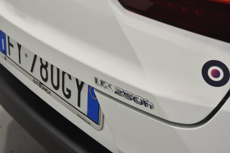 LEXUS UX 250h 59
