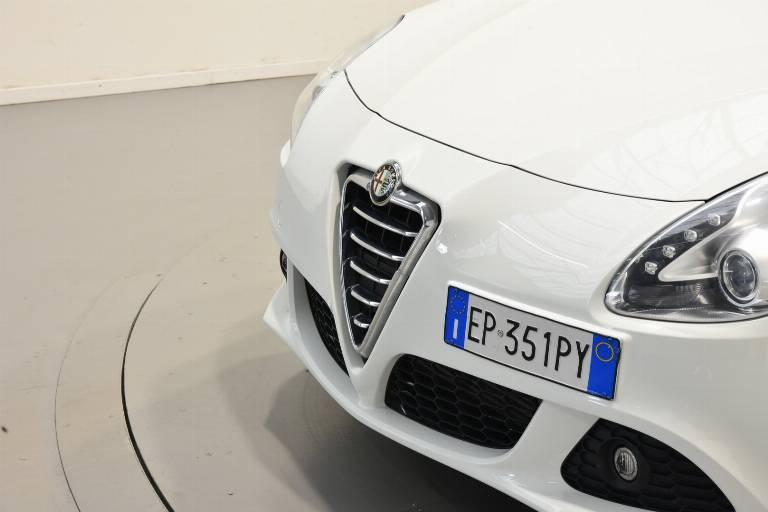 ALFA ROMEO Giulietta 56