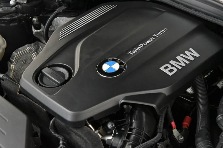 BMW 318 56