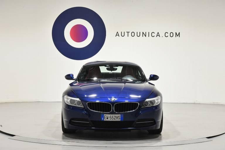 BMW Z4 63