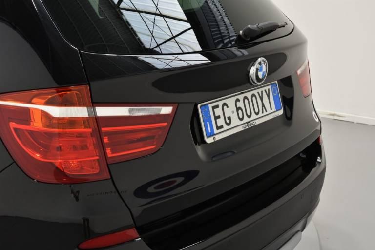 BMW X3 61