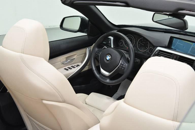 BMW 420 36