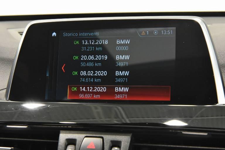 BMW X1 43