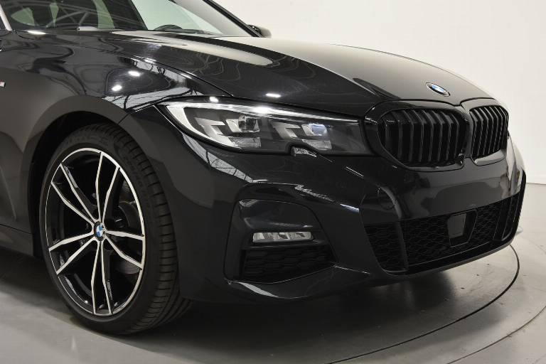 BMW 320 58