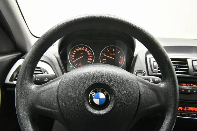 BMW 116 25