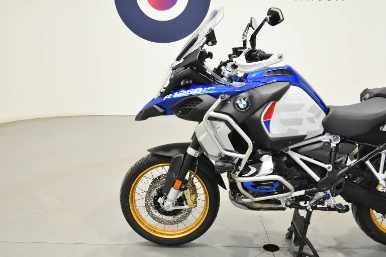 BMW R 1250 GS Adventure 34