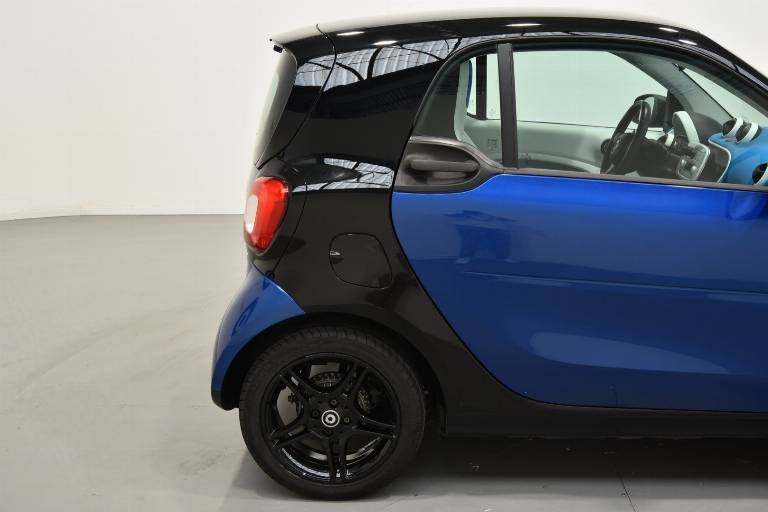 SMART ForTwo 53