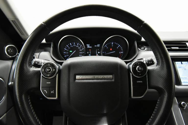 LAND ROVER Range Rover Sport 40