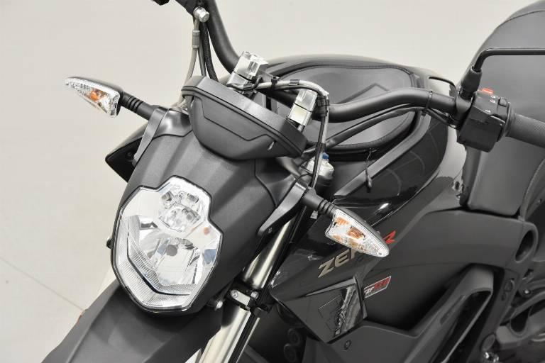 ZERO MOTORCYCLES ZERO DSR 32