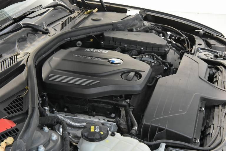 BMW 118 54