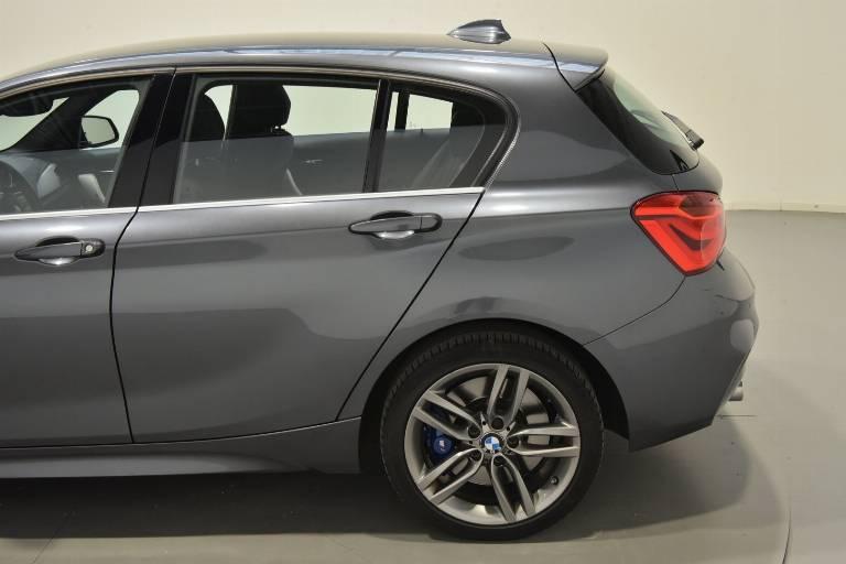 BMW 118 60