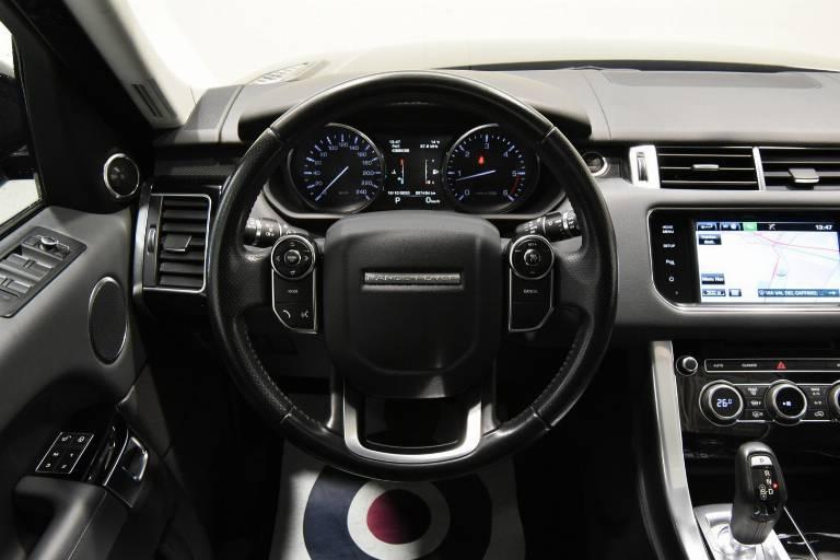 LAND ROVER Range Rover Sport 23