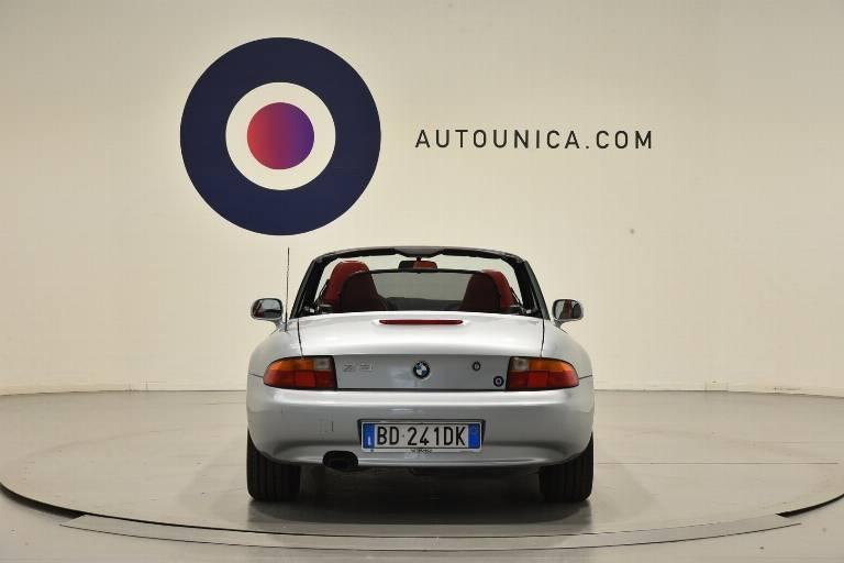 BMW Z3 6