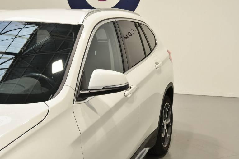 BMW X1 50