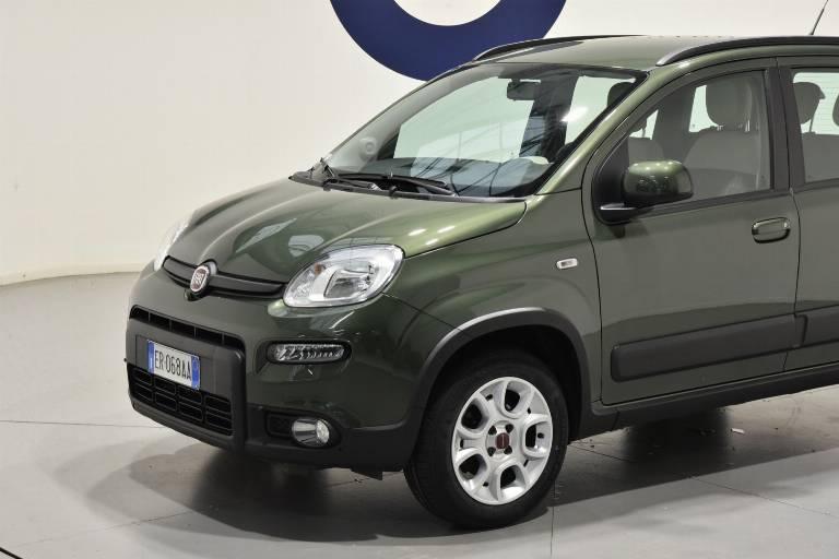 FIAT Panda 43