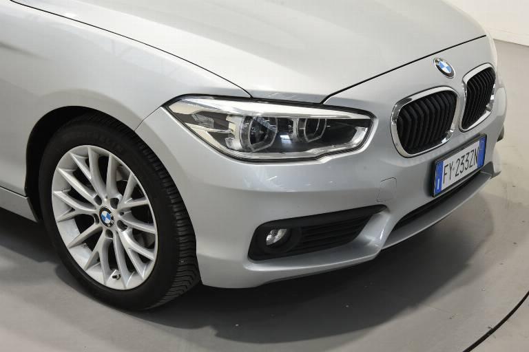BMW 118 43