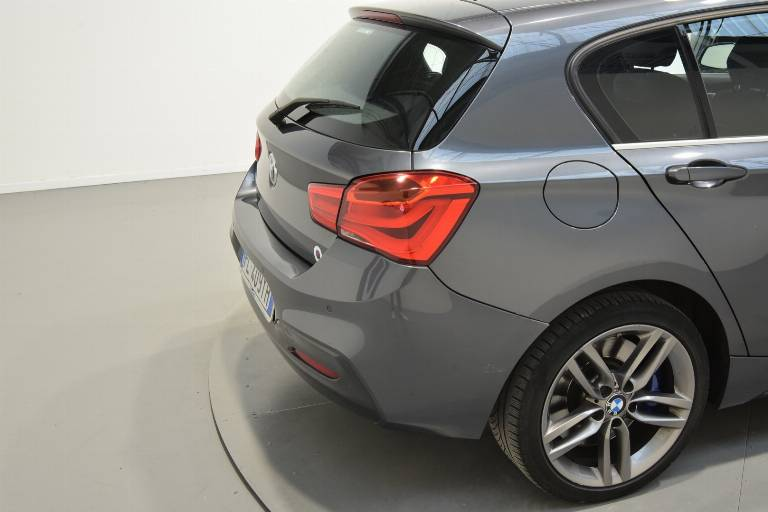 BMW 118 62