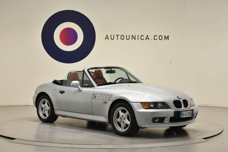 BMW Z3 17