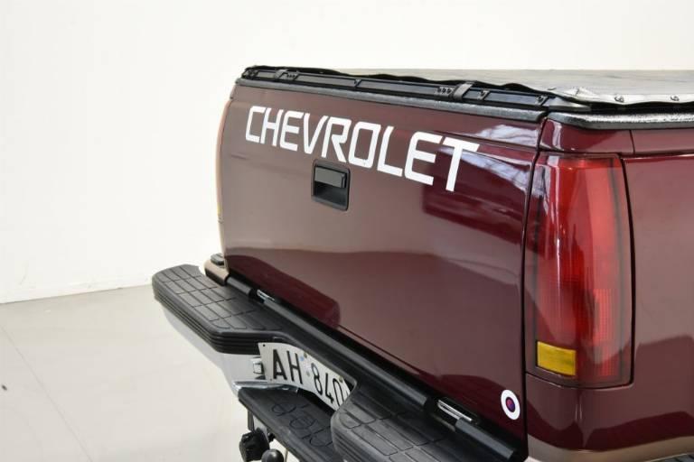 CHEVROLET Silverado 48