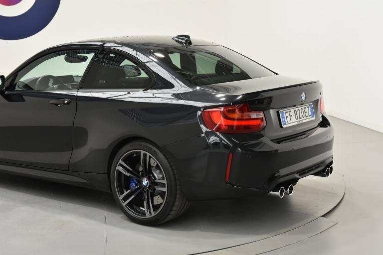 BMW M2 38