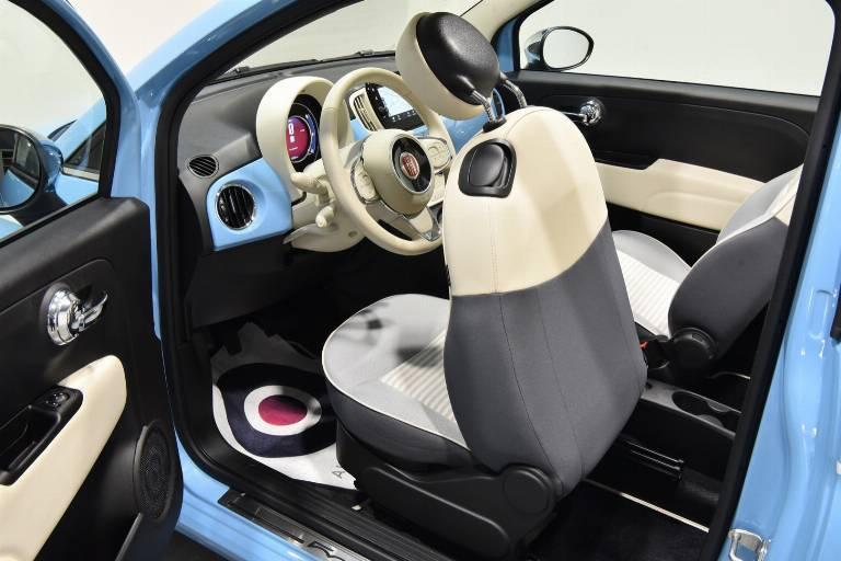 FIAT 500C 47