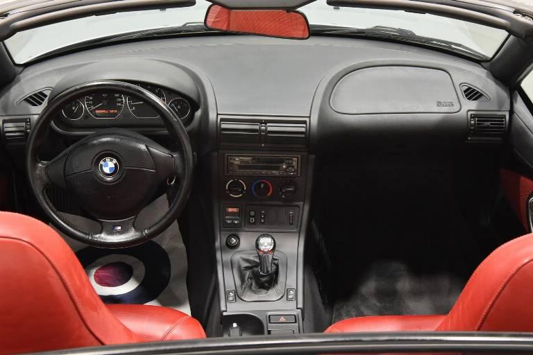 BMW Z3 15