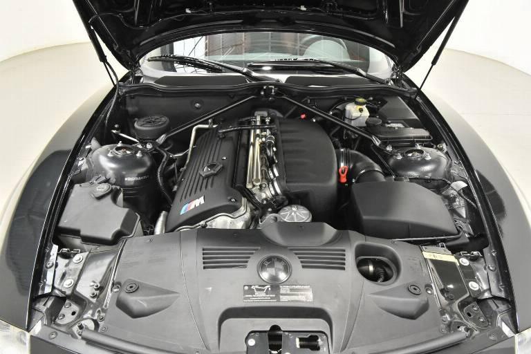 BMW Z4 M 13