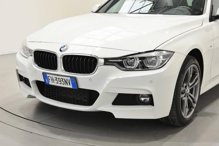 BMW 320 54